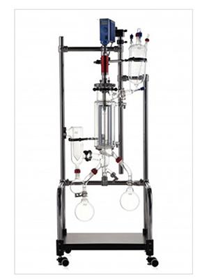 Molecular Distillation System