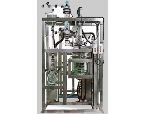 Buyers Guide to Kilo Lab and Pilot Plants – Curtain Raiser