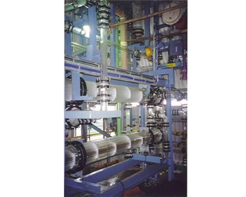 Sodium Hypochlorite (NaOCl) Generation plants